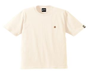トンコハウスTシャツ2020 / ナチュラル