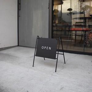 OPEN/CLOSE サイン(te-oc)