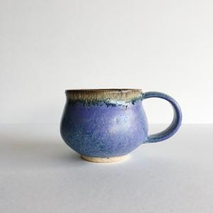 マグカップ(小)(薄紫)A