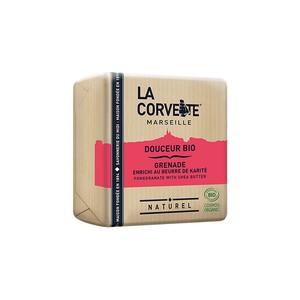 サボン・ドゥスール・ビオ 100g /LA CORVETTE (ラ・コルベット)