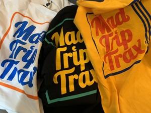 MAD TRIP TRAX Tee Shirts (2018 SS)