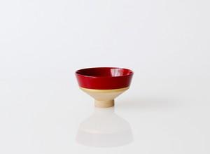 KOROMO(衣):盃 SAKAZUKI      ぐい呑 酒器 漆器 京都