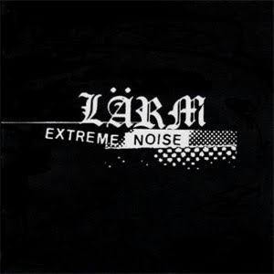 【USED】LARM / EXTREME NOISE