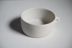 mushimegane books. / Mug cup (Free cup) M 貫入
