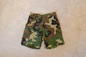 Mocean - Cargo Shorts (Woodland Camo)