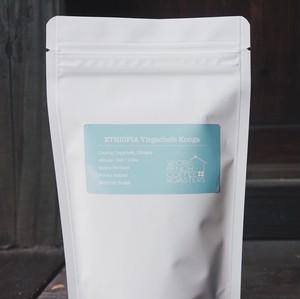 コーヒー豆 100g / Ethiopia Yirgachefe G-3 Konga Natural