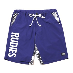 "RUDIE'S / ルーディーズ |【大特価SALE!!!】"" EXTREME SHORTS "" - Blue"