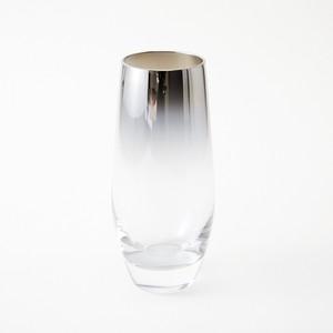 Attain-Silver 【祝杯グラス】