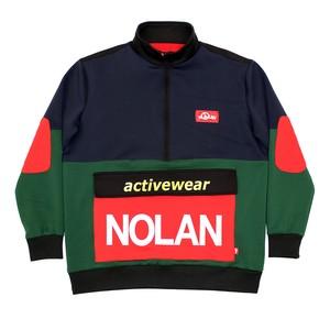 NOLAN ACTIVEPULLOVER  XL  30%オフ