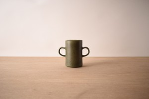 arabia double hand mug(Richard Lindh)