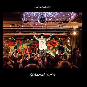 2nd Single「GOLDEN TIME」