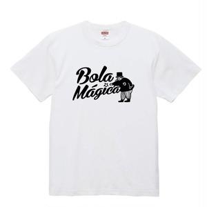 Bola Mágica-T ボール間近(WHITE)