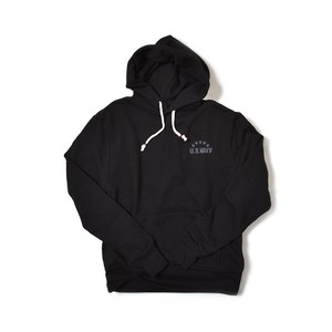US.Wavy Pull-over Sweat Shirts