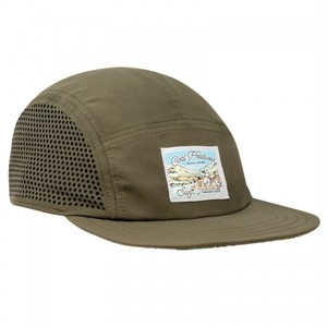 SWIFT INDUSTRIES swift × coal camp cap (olive)