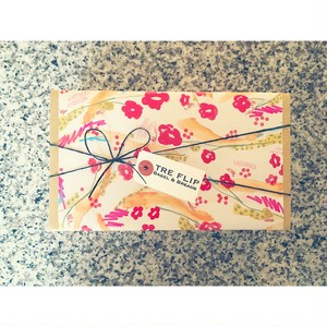 """Thank you Mother!!! """"Mothers day GIFT BOX"""" [GRANOLA& CRACER set]"""