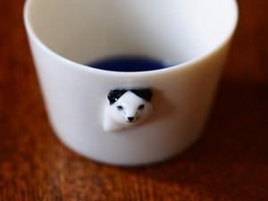 お猪口 猫  / Cat