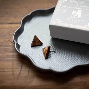 truss / トラス(Pierced Little)