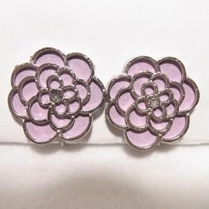 薔薇のデザインイヤリング ヴィンテージアクセサリーのセール通販 5419E