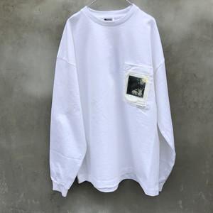 "reverve  ""L/S T-shirt"" B"