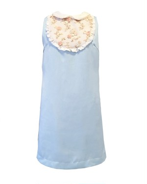 Alice blue printemps dress (pre order)