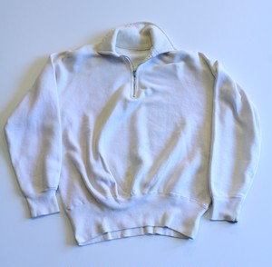 1960's Vintage Pull over sweat shirt