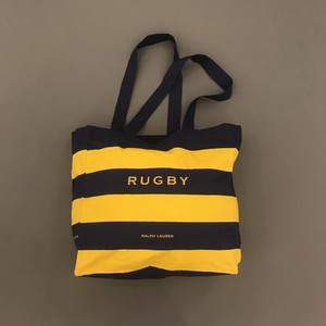 Rugby by Ralph Laurenのトートバッグ