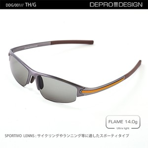 DDG/001 TH/G/SPORTIVO