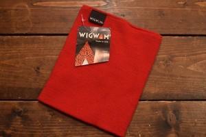 新品 WIGWAM Neckwarmer -ONE G0778