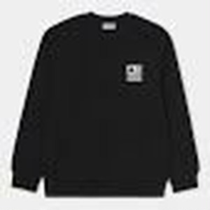 Carhartt (カーハート)Incognito Sweatshirt Black