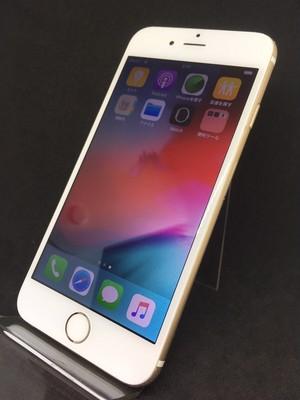 iPhone6 16GB ゴールド(SoftBank)【0145】
