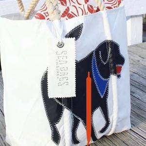 sea bagsトートバッグ