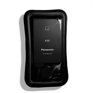 【適正価格】【動作確認済み】【乾電池駆動ETC車載器】Panasonic CY-ET912KD