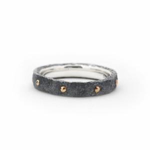moon ring maru/Ring