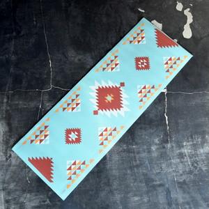 Yoga rug Navajo