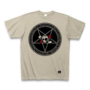 ドクロサークル Tシャツ