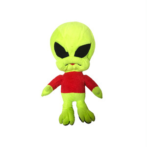 Baby Alien Plush Toy