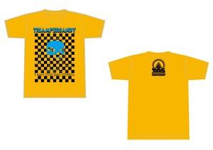 Tシャツ〔ゴールド〕