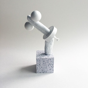 Sculpture 03 / Takahiro Murahashi
