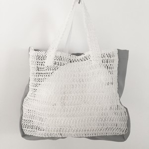 amiami_tote (white /red / beige)