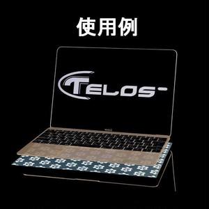 Telos | Quantum Damping Large