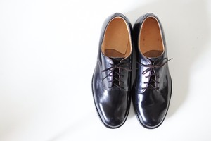 U.S.NAVY Service Shoes サービスシューズ  US6 DeadStock