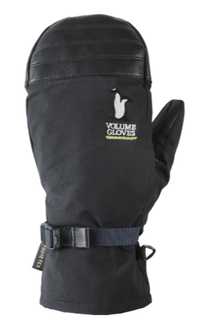 <予約商品> 2020-2021 VOLUME GLOVES MITTEN KING BLACK