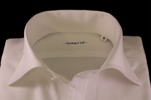 CADETTO ORIGINALS SHIRTS Oxford White 2019SS Model