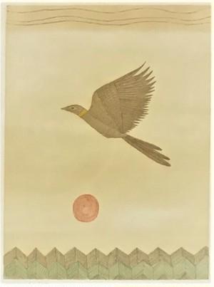 南 桂子「とぶ鳥」