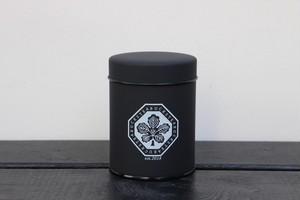 茶缶 (ホワイト)