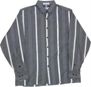 【L】 80~90s タグ買いシャツ