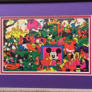Disneyland memorial orgy