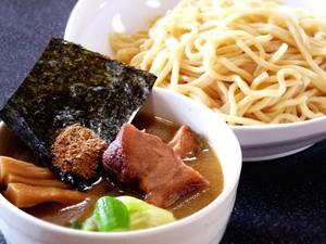特製 極(きわみ)つけ麺