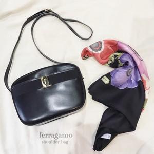 vintage ferragamo