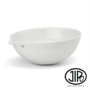 "JIPO Evaporating Dish Medium Round ""206/5"" / 400ml"